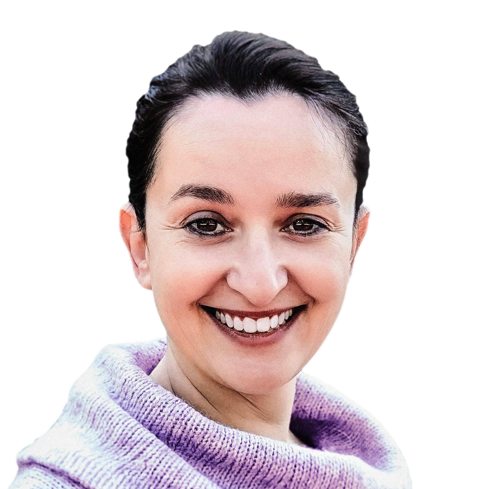 Anna Sari psicologa ad approccio corporeo integrato