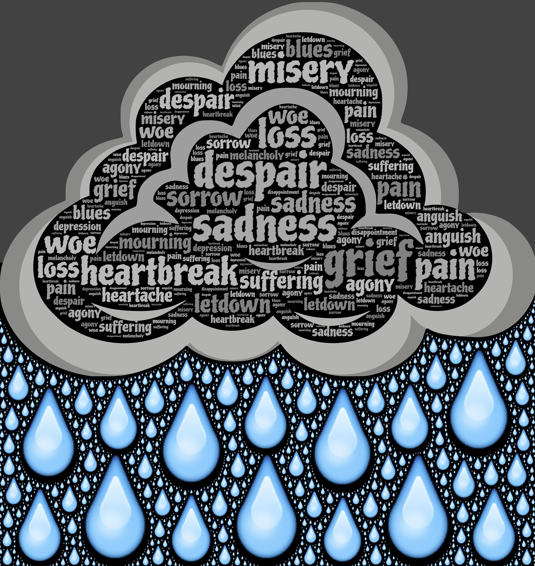 gestione del dolore fisico ed emotivo